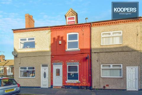 3 bedroom terraced house for sale - Talbot Street, Pinxton, Nottingham
