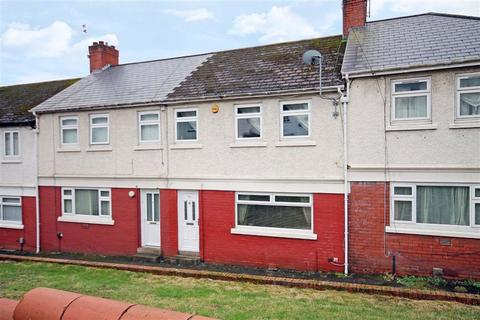2 bedroom terraced house for sale - Andrew Road, Penarth, The Vale Of Glamorgan