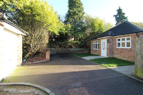 3 bedroom detached bungalow for sale - Oakley Road, LUTON