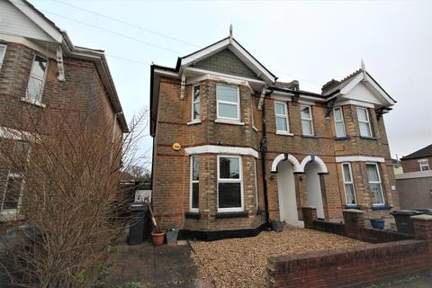 3 bedroom semi-detached house for sale - Harrison Avenue, Bournemouth, BH1