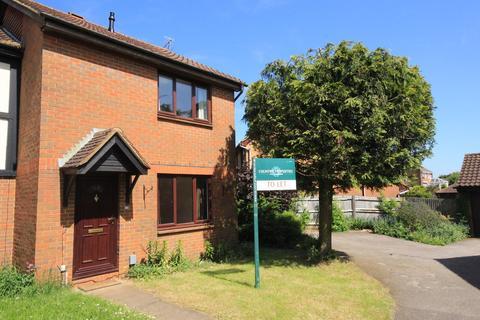 3 bedroom house to rent - Bryant Way, Toddington, Dunstable, LU5