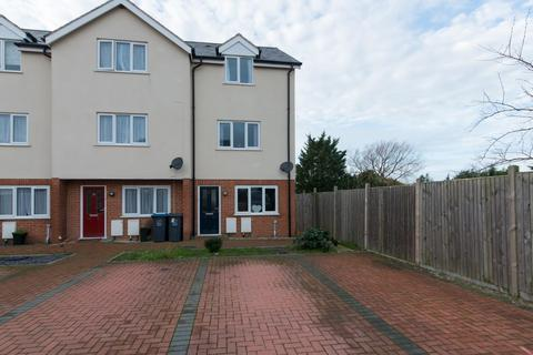 3 bedroom end of terrace house for sale - Bridle Mews, Ramsgate