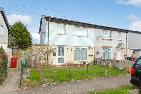 3 bedroom semi-detached house for sale - Frenchum Gardens, Cippenham