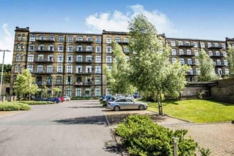 1 bedroom apartment to rent - Titanic Mill, Low Westwood Lane, Linthwaite, Huddersfield, HD7 5UW