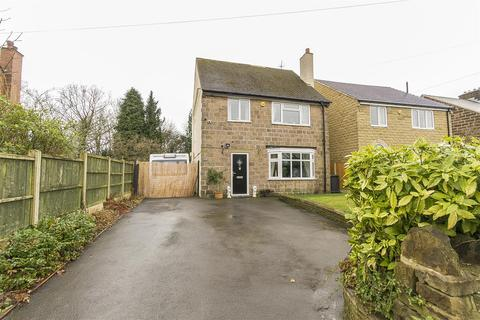 5 bedroom detached house for sale - Newbold Road, Upper Newbold, Chesterfield