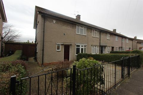 2 bedroom terraced house for sale - Finchale Crescent, Darlington