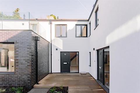 2 bedroom flat to rent - Fonthill Mews, Finsbury Park