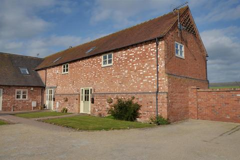 5 bedroom barn conversion for sale - Farley Barns, Great Haywood, ST18 0UD