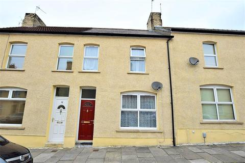 2 bedroom terraced house for sale - Cross Street, Barry