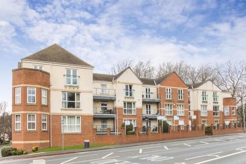 2 bedroom apartment - Roundhay Road, Leeds, Leeds, LS8