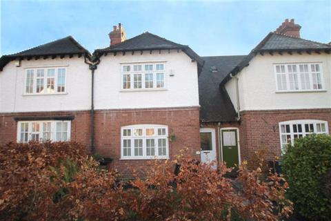 2 bedroom terraced house for sale - High Brow, Harborne