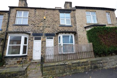 4 bedroom house to rent - Sackville Road (4), Crookes, Sheffield