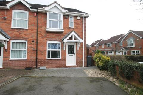 2 bedroom terraced house to rent - Chater Drive, Sutton Coldfield