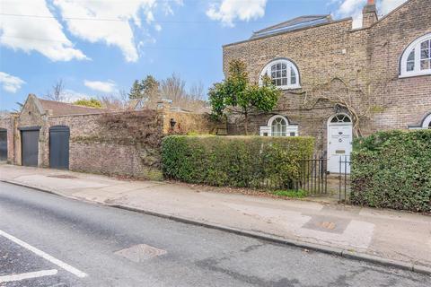 2 bedroom end of terrace house for sale - Elsynge Cottage, Forty Hill, Enfield