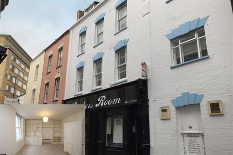 1 bedroom flat for sale - Denmark Street, Bristol, Bristol