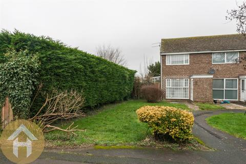 2 bedroom end of terrace house for sale - Briars Close, Royal Wootton Bassett