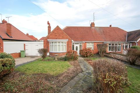 3 bedroom semi-detached bungalow for sale - Romney Avenue, Grangetown, Sunderland