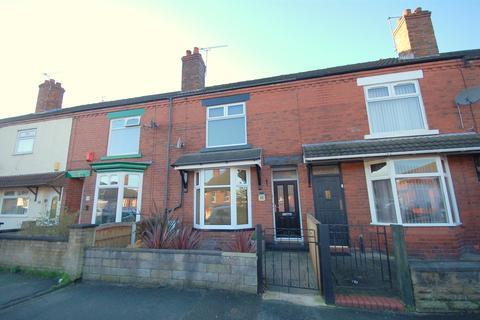 3 bedroom terraced house for sale - Brierley Street, Crewe