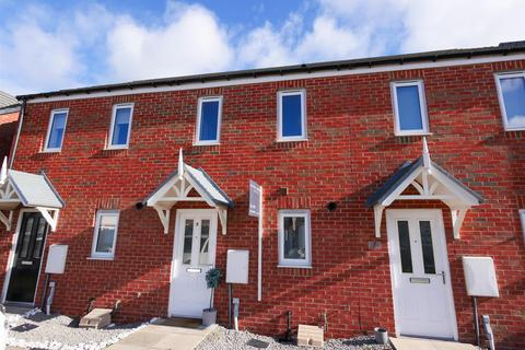 2 bedroom terraced house for sale - Greener Road, Alexandra Park, Sunderland