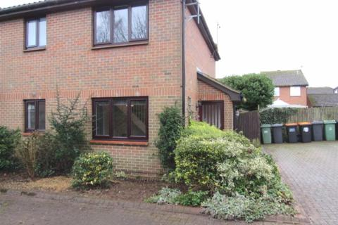 1 bedroom end of terrace house to rent - Bryant Way, Toddington