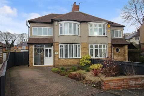 3 bedroom semi-detached house for sale - Stonedale Crescent, Darlington