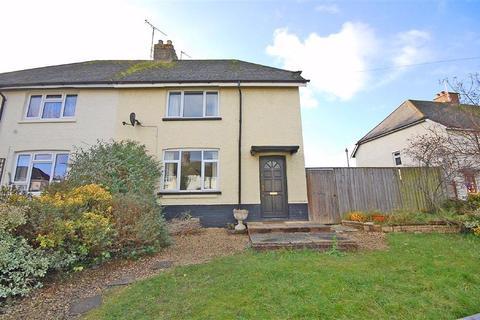 3 bedroom semi-detached house for sale - Little Herberts Road, Charlton Kings, Cheltenham, GL53