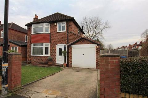 3 bedroom detached house for sale - Derbyshire Road South, Sale