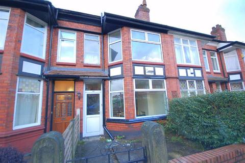 3 bedroom terraced house to rent - School Lane, Manchester, M20