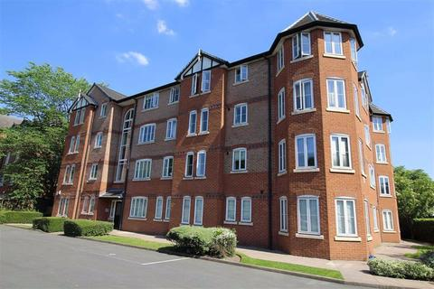 2 bedroom flat for sale - Arosa Court, Withington, Manchester, M20