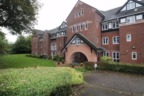 2 bedroom retirement property for sale - Queen Ann Court, Macclesfield Road, Wilmslow