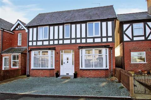 3 bedroom detached house for sale - Coppice Drive, Oswestry