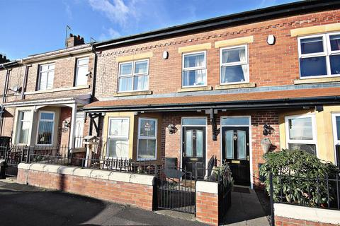 4 bedroom townhouse to rent - Twizell Lane, West Pelton, Stanley