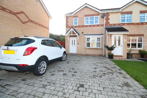 3 bedroom end of terrace house for sale - Chirton Dene Quays, North Shields