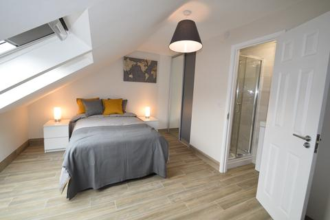 1 bedroom apartment to rent - Broxholme Road, Professional EnSuite Room, Woodseats, Sheffield S8 8TA