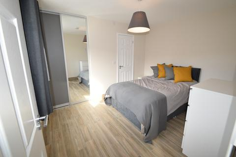 1 bedroom flat share to rent - Broxholme Road, BILLS INCLUDED Professional EnSuite Room, Woodseats, Sheffield S8 8TA