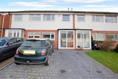 2 bedroom terraced house for sale - Bickenhill Park Road, Solihull, B92 7JP
