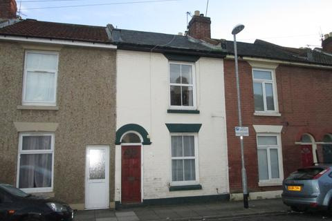 3 bedroom house to rent - Cleveland Road, Southsea, PO5