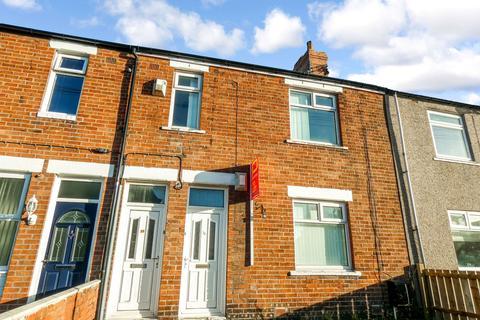 2 bedroom ground floor flat to rent - Alfred Avenue, Bedlington, Northumberland, NE22 5AZ
