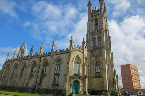 2 bedroom apartment to rent - St Georges Church, Arundel Street, Castlefield