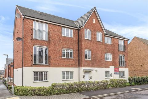 2 bedroom flat to rent - Scarsdale Way, Grantham, NG31