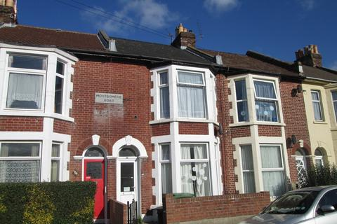 4 bedroom property to rent - Montgomerie Road, Southsea, PO5