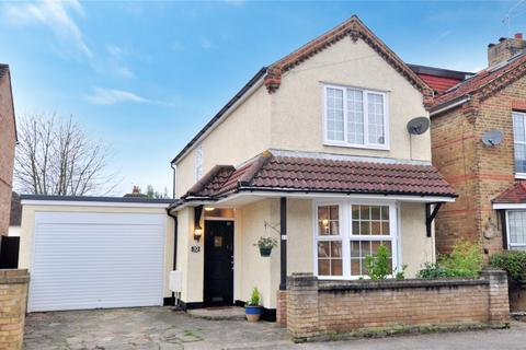 3 bedroom detached house for sale - Chestnut Grove, Staines upon Thames, Surrey, TW18