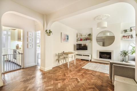 2 bedroom flat for sale - Mackennal Street, St. John's Wood