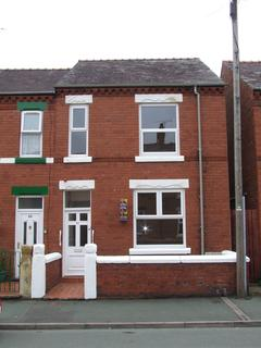3 bedroom terraced house to rent - Edward Street, Wrexham LL13