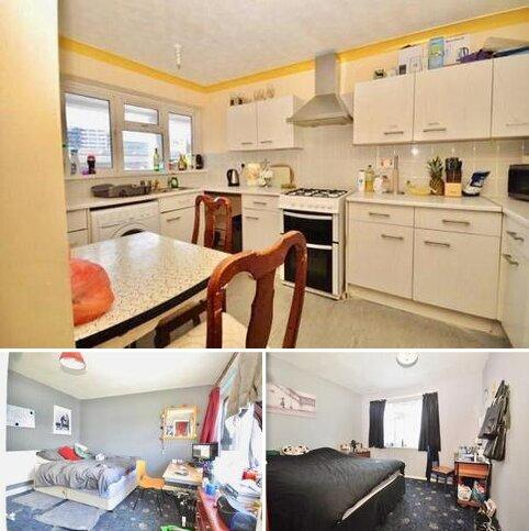 4 bedroom flat to rent - Longbridge House Meriden Road, Southsea, PO5