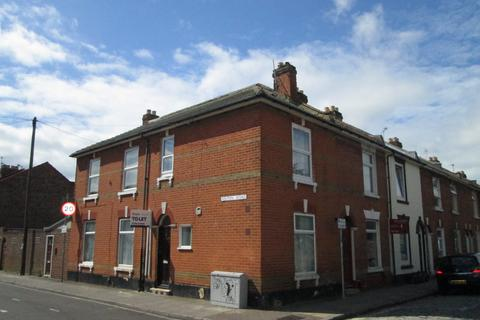 4 bedroom property - Rugby Road, Southsea, PO5