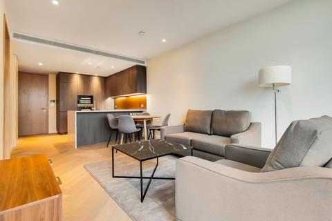 1 bedroom apartment for sale - Worship Street Principal Place EC2A