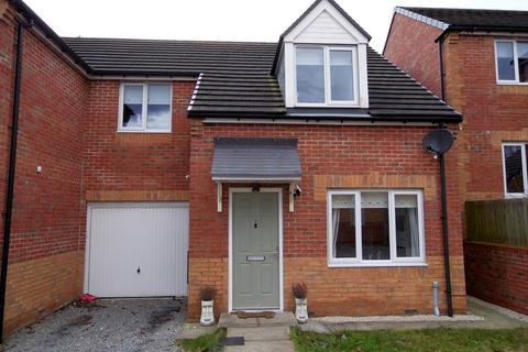 3 bedroom semi-detached house for sale - Stephenson Court, Shildon, DL4