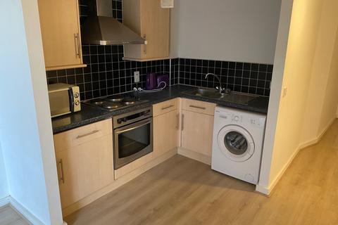 1 bedroom flat to rent - 94-96 Wood Street, Liverpool, Merseyside, L1