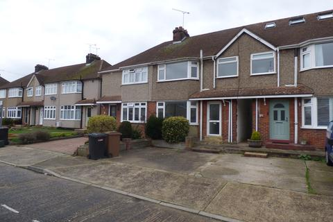 3 bedroom terraced house to rent - Yarwood Road, Chelmsford CM2